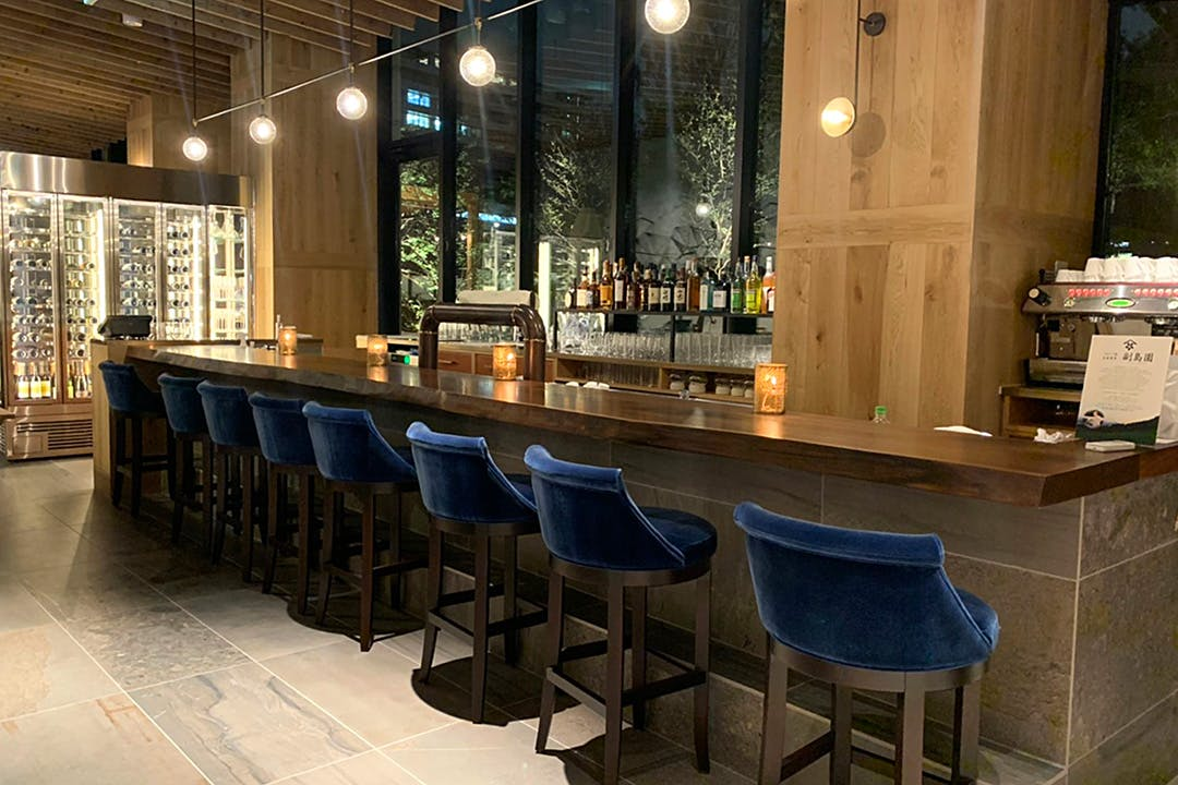 RISTORANTE&BAR EVOLTA/三井ガーデンホテル神宮外苑の杜プレミア