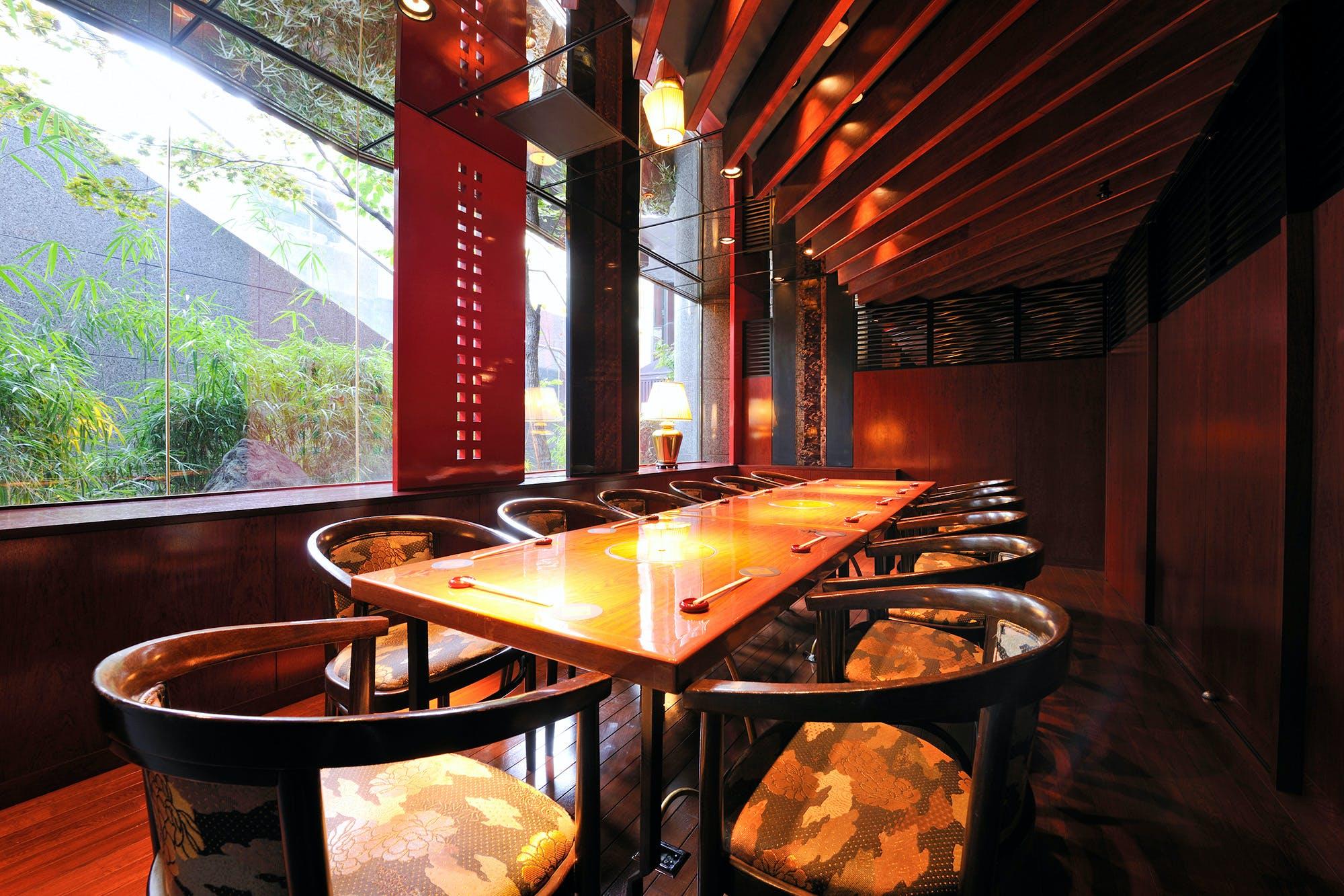 日本料理 花遊膳/ジャスマックプラザ