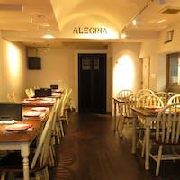 シュラスコレストラン ALEGRIA IKEBUKURO