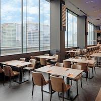 Bistro China ENCORE/横浜東急REIホテル