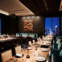 THE BLINK all day dining/ザ ロイヤルパークホテル アイコニック 大阪御堂筋