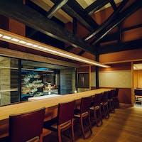割烹 いずみ/THE HIRAMATSU 京都
