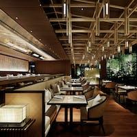 ガストロノミー鉄板 「都季−TOKI−」/HOTEL THE MITSUI KYOTO