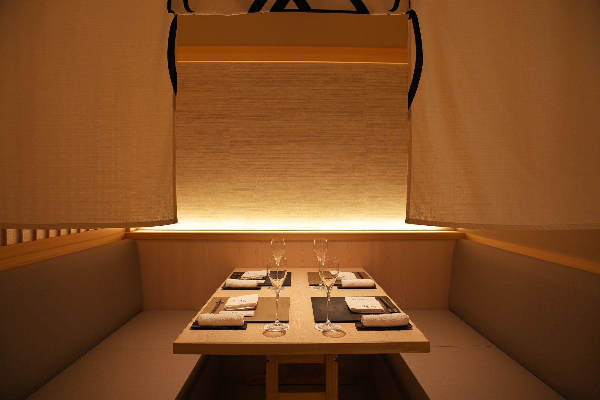 肉割烹ふたご/THE JUNEI HOTEL KYOTO