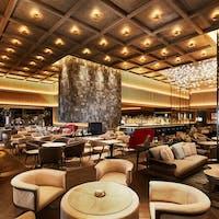 HUDSON LOUNGE/ホテル インターコンチネンタル 東京ベイ