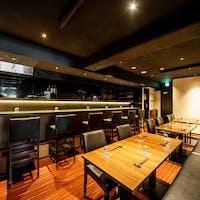 和食フレンチと日本酒専門店 TABI