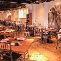 シュラスコレストラン ALEGRIA tachikawa