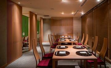 日本料理 京都つる家/ホテルアソシア静岡