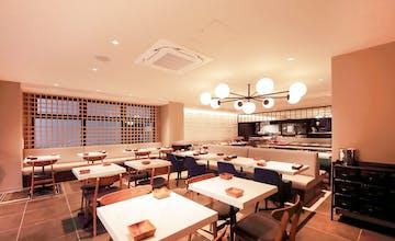 the MUROMACHI BAKERY/ウォーターマークホテル京都