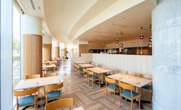 カフェ&レストラン ヴァン/JRホテルクレメント高松