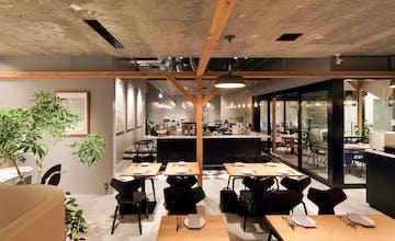 Locanda MEAT & ITALY/三井ガーデンホテル日本橋プレミア